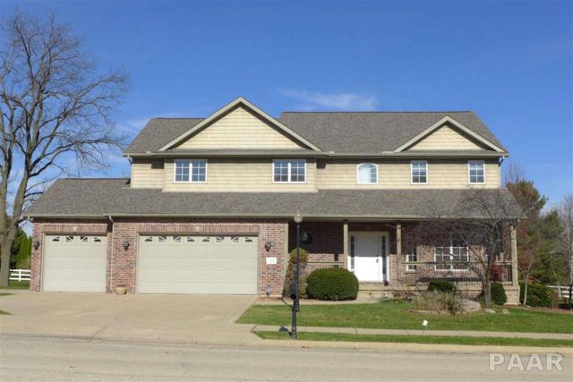 6025 W Eaglecreek Drive, Peoria, IL 61615 (#1189300) :: Adam Merrick Real Estate