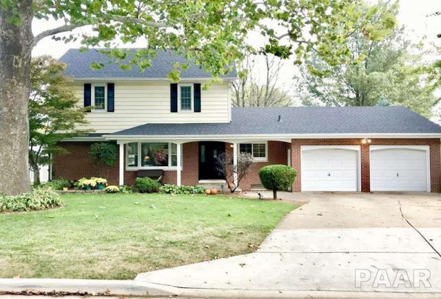 308 S Seventh, Morton, IL 61550 (#1189301) :: Adam Merrick Real Estate