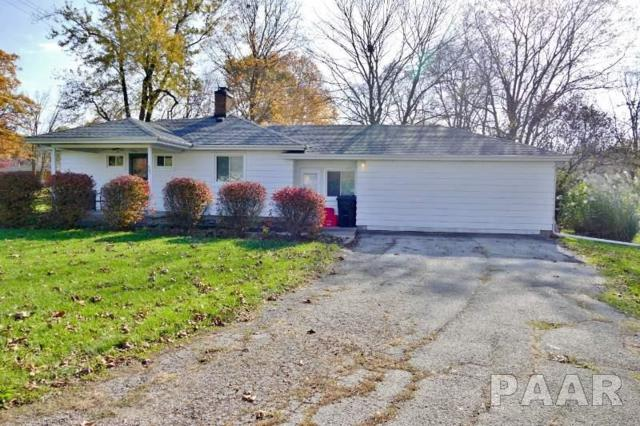 403 Neumann Drive, East Peoria, IL 61611 (#1189324) :: Adam Merrick Real Estate