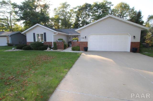 36 Country Lane, East Peoria, IL 61611 (#1189344) :: Adam Merrick Real Estate