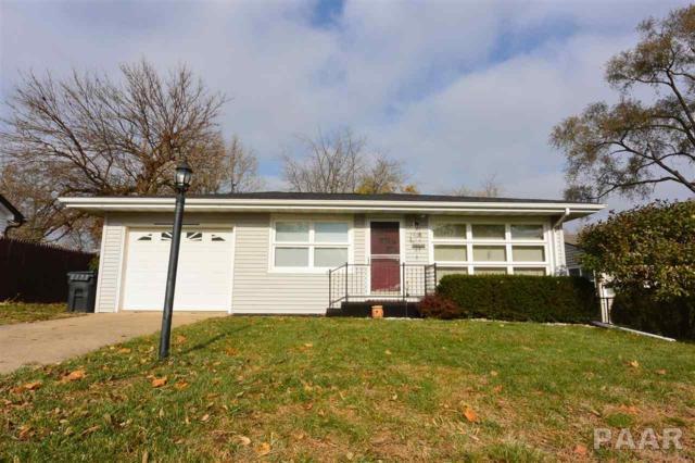 1405 Loretta Street, Pekin, IL 61554 (#1189345) :: Adam Merrick Real Estate
