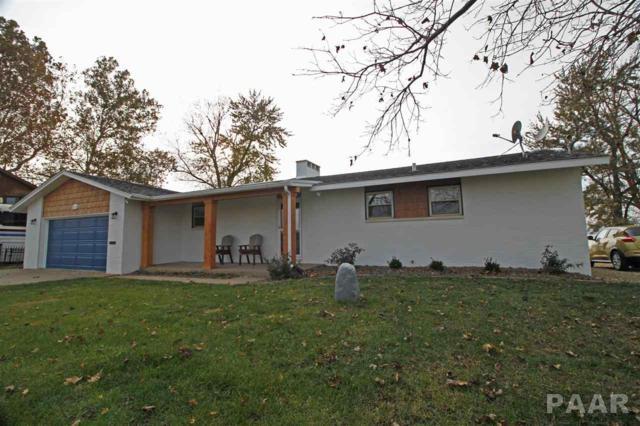 1285 Sunset Drive, East Peoria, IL 61611 (#1189351) :: Adam Merrick Real Estate