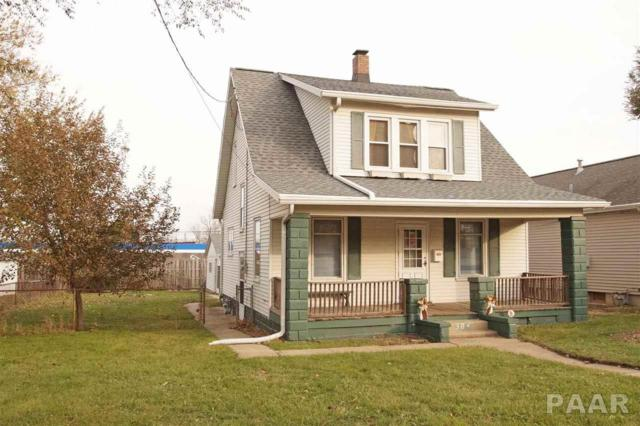 304 Keller Street, Bartonville, IL 61607 (#1189361) :: RE/MAX Preferred Choice