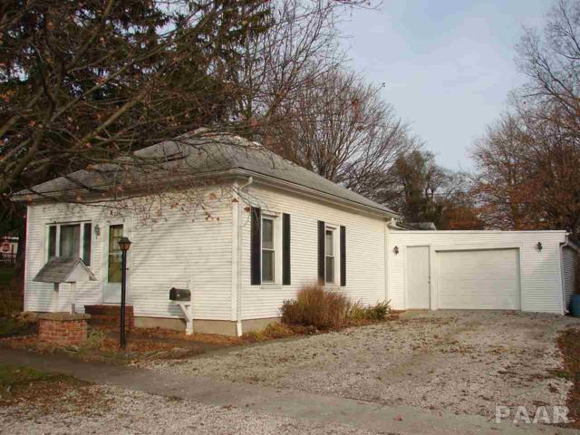 205 N Rolla, Eureka, IL 61530 (#1189368) :: Adam Merrick Real Estate