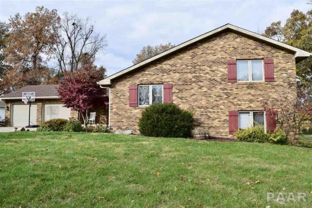 220 Whispering Oaks, Metamora, IL 61548 (#1189377) :: Adam Merrick Real Estate