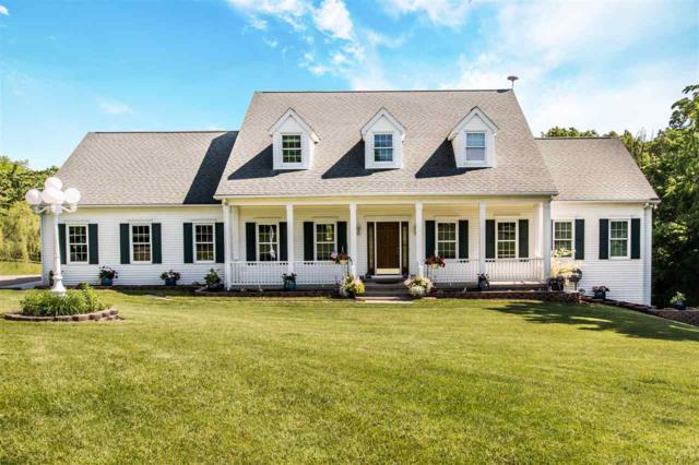 1338 N Hickory Hills Road, Germantown Hills, IL 61548 (#1189385) :: Adam Merrick Real Estate