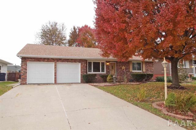 5822 W Colt Drive, Bartonville, IL 61607 (#1189387) :: RE/MAX Preferred Choice