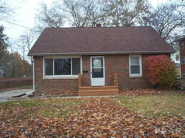 505 Spring, Washington, IL 61571 (#1189396) :: Adam Merrick Real Estate