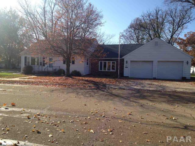 501 N Kansas Avenue, Morton, IL 61550 (#1189398) :: Adam Merrick Real Estate