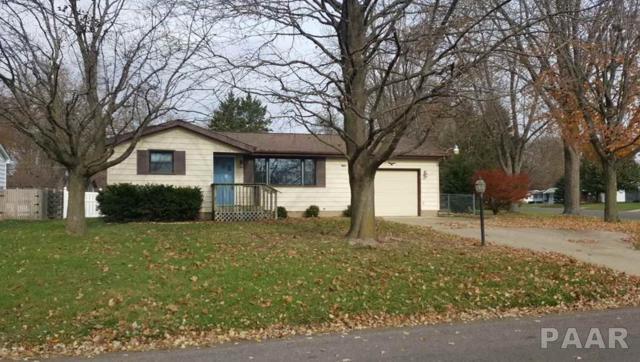2261 Robin Road, Washington, IL 61571 (#1189402) :: Adam Merrick Real Estate