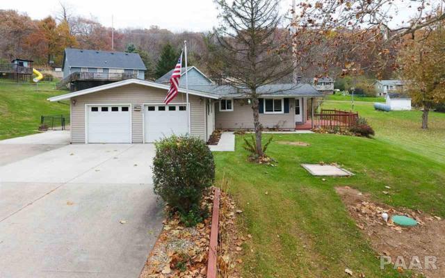 1142 N Leroy Street, East Peoria, IL 61611 (#1189411) :: Adam Merrick Real Estate