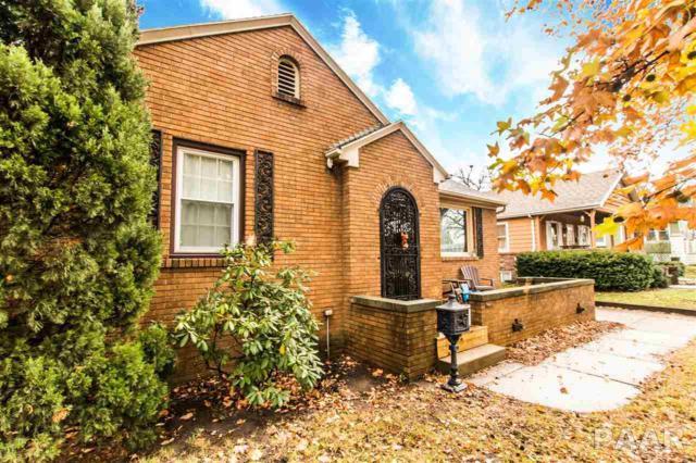1222 S 5TH Street, Pekin, IL 61554 (#1189413) :: Adam Merrick Real Estate