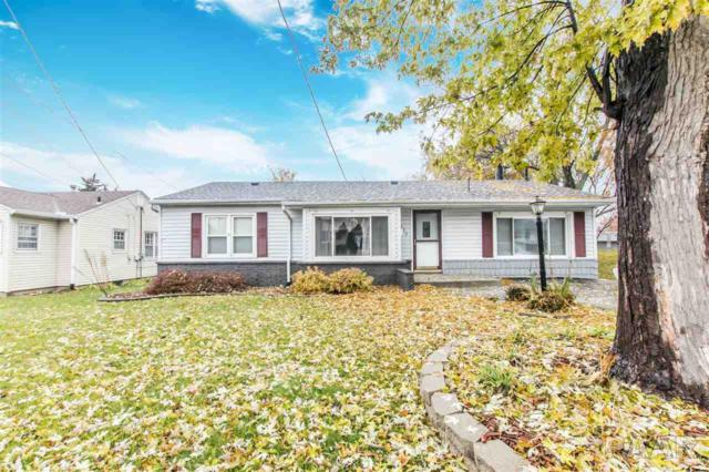 1007 Sheridan Road, Pekin, IL 61554 (#1189416) :: Adam Merrick Real Estate
