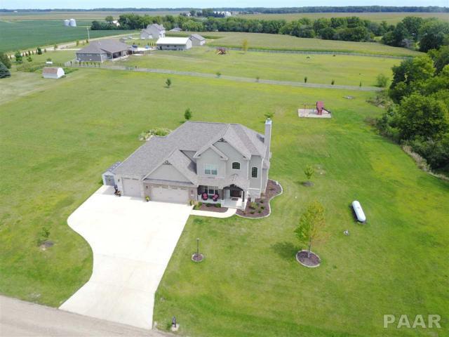 14328 N Cline Road, Dunlap, IL 61525 (#1189427) :: Adam Merrick Real Estate