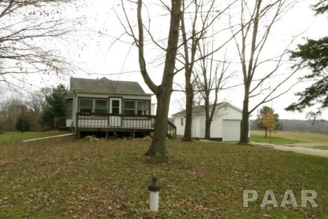 14420 W Schlink Road, Brimfield, IL 61517 (#1189428) :: Adam Merrick Real Estate