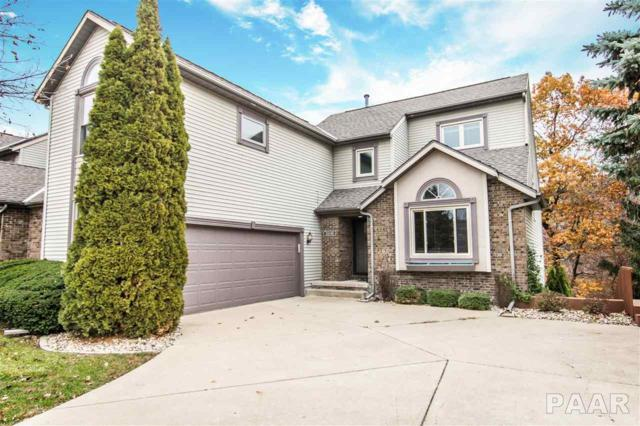 2816 W Willow Ridge Circle, Peoria, IL 61614 (#1189435) :: Adam Merrick Real Estate