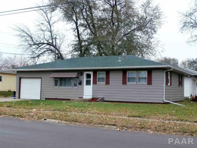 1200 N 14th Street, Pekin, IL 61554 (#1189439) :: Adam Merrick Real Estate
