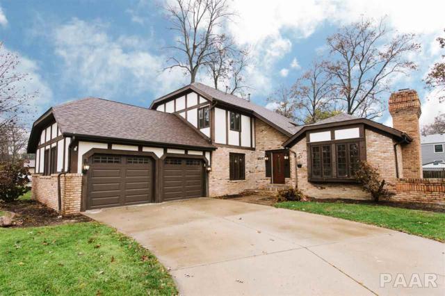 4707 W Bridalwood Drive, Peoria, IL 61615 (#1189446) :: Adam Merrick Real Estate