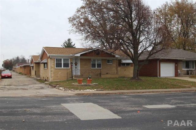 631 W Stratford Drive, Peoria, IL 61614 (#1189449) :: Adam Merrick Real Estate