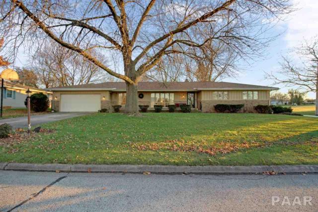 520 W Michigan Avenue, Metamora, IL 61548 (#1189456) :: Adam Merrick Real Estate