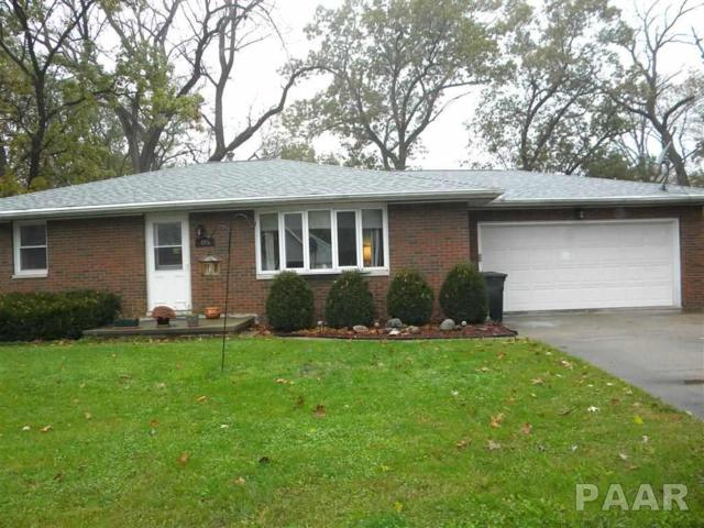 409 Bird Avenue, Bartonville, IL 61607 (#1189459) :: RE/MAX Preferred Choice
