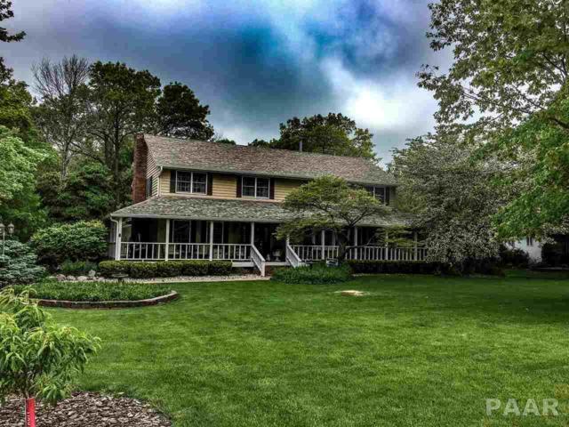 11915 N Hickory Grove Road, Dunlap, IL 61525 (#1189484) :: Adam Merrick Real Estate