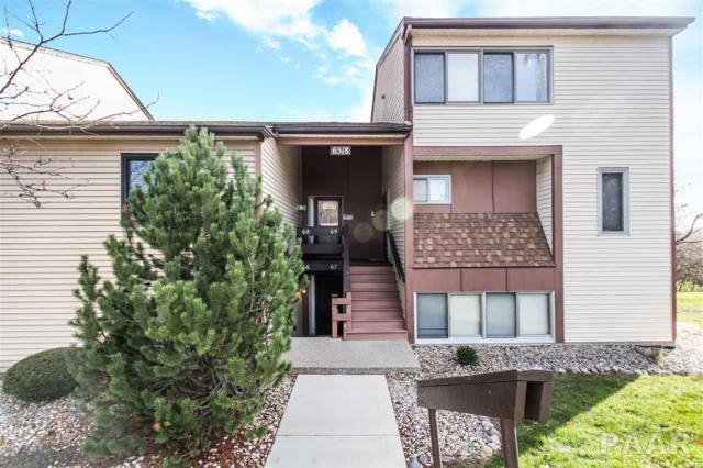 6518 N Allen Road, Peoria, IL 61614 (#1189501) :: Adam Merrick Real Estate