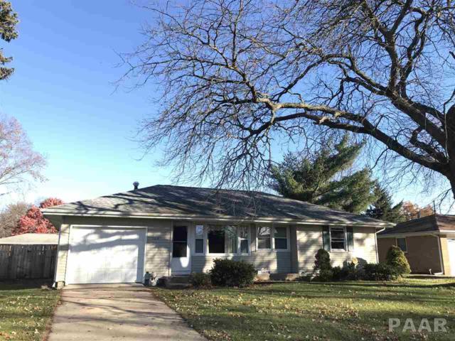 2614 N Renwood Drive, Peoria, IL 61604 (#1189507) :: Adam Merrick Real Estate