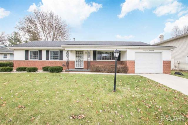 3328 W Saymore Lane, Peoria, IL 61615 (#1189539) :: Adam Merrick Real Estate