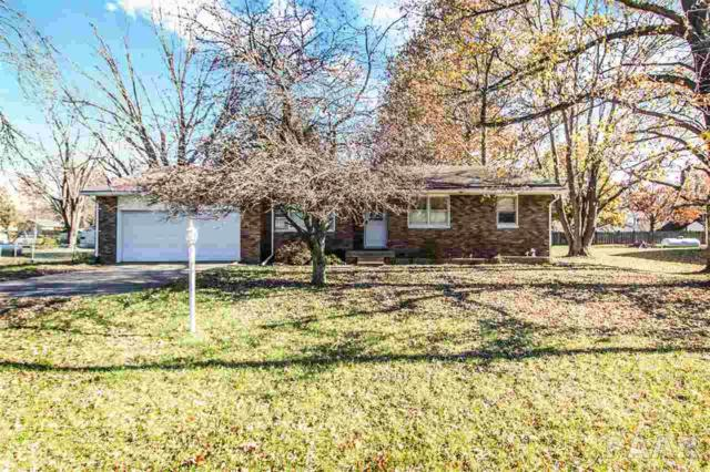 13358 Laurel Street, Manito, IL 61546 (#1189572) :: Adam Merrick Real Estate