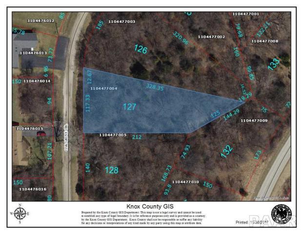127 Oak Grove Circle, Dahinda, IL 61428 (#1189603) :: Adam Merrick Real Estate