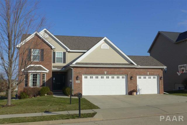 2513 W Carrington Court, Dunlap, IL 61525 (#1189623) :: RE/MAX Preferred Choice