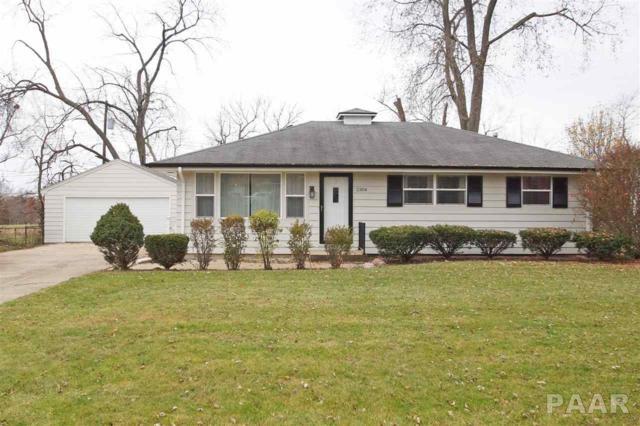 2304 W Cindy Lane, Peoria, IL 61614 (#1189648) :: Adam Merrick Real Estate