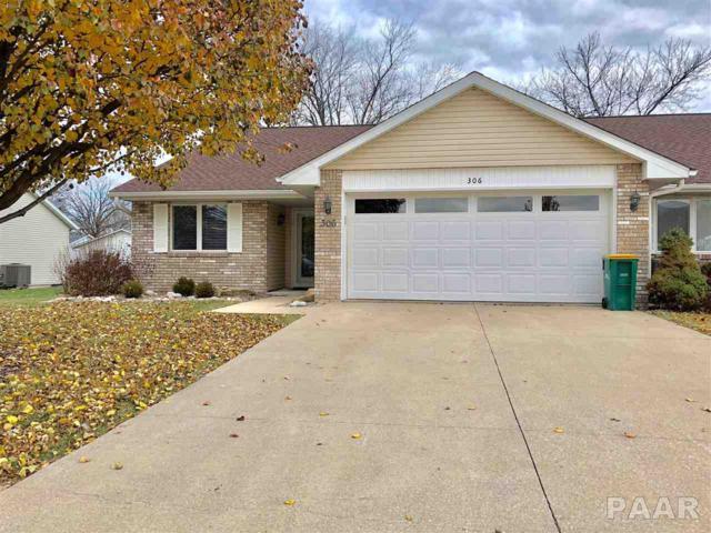 306 Pinecrest Drive, Macomb, IL 61455 (#1189649) :: Adam Merrick Real Estate