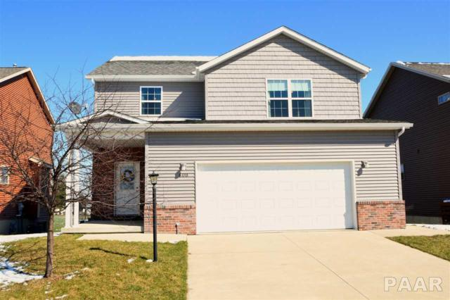 608 Stillwater Drive, Chillicothe, IL 61523 (#1189653) :: RE/MAX Preferred Choice