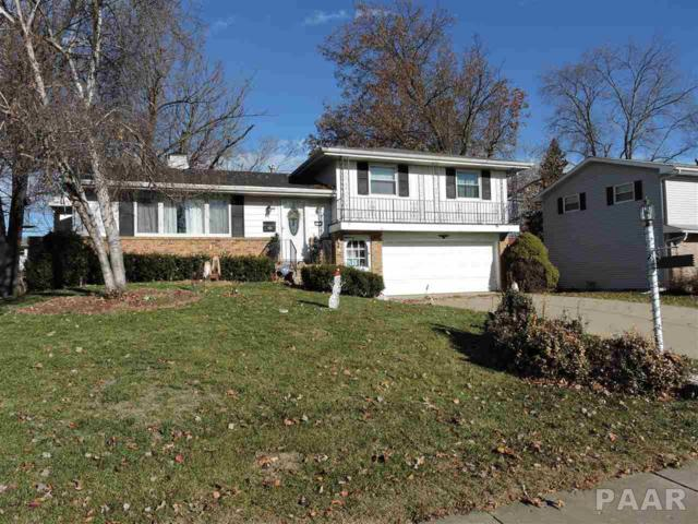 2127 W Newman Parkway, Peoria, IL 61604 (#1189660) :: Adam Merrick Real Estate