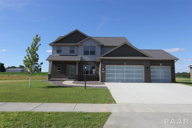 609 W Copper Ridge Court, Dunlap, IL 61525 (#1189695) :: RE/MAX Preferred Choice