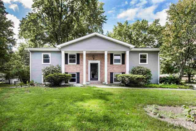 4422 W Ducharme Avenue, Bartonville, IL 61607 (#1189698) :: RE/MAX Preferred Choice
