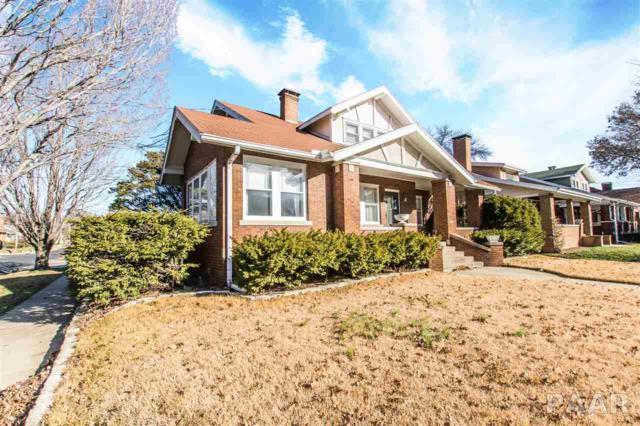 117 W Beverly Court, Peoria, IL 61604 (#1189703) :: Adam Merrick Real Estate