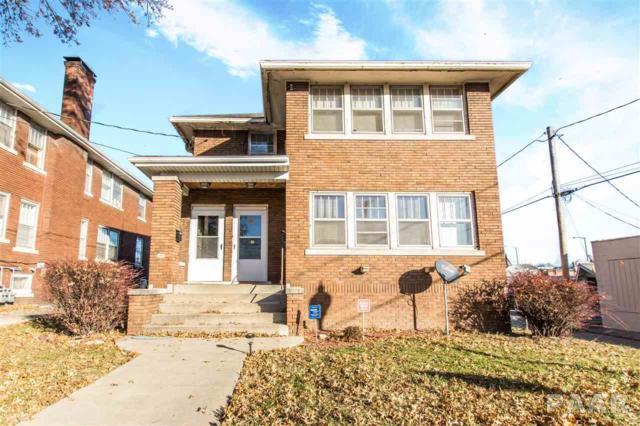107 W Beverly Court, Peoria, IL 61604 (#1189716) :: Adam Merrick Real Estate