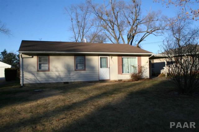 2621 W Kansas Street, Peoria, IL 61604 (#1189720) :: Adam Merrick Real Estate