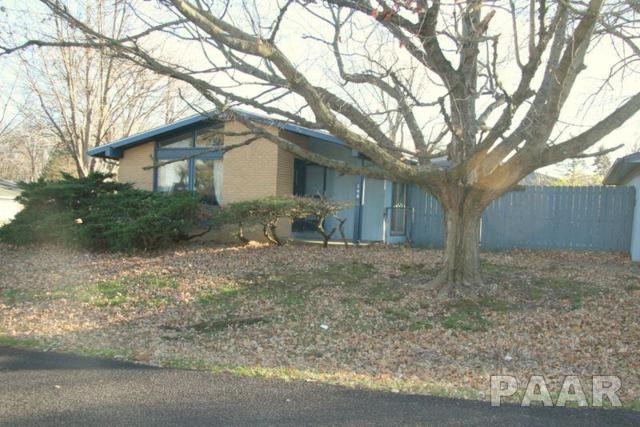 146 Baker Street, East Peoria, IL 61611 (#1189799) :: RE/MAX Preferred Choice