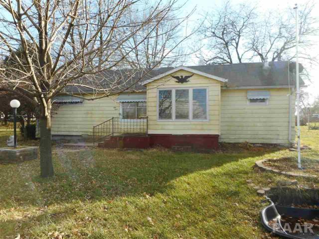 20900 Cedar Street, Laura, IL 61451 (#1189824) :: Adam Merrick Real Estate