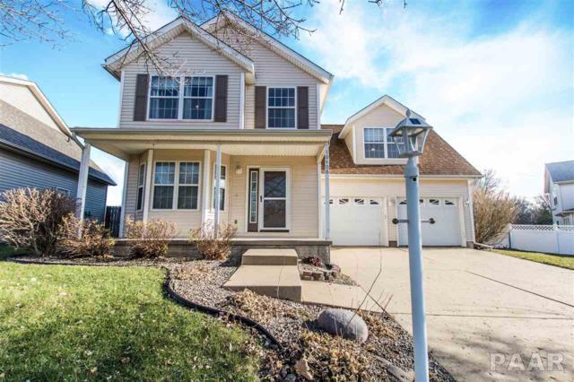 10406 N Schopp Lane, Peoria, IL 61615 (#1189831) :: Adam Merrick Real Estate
