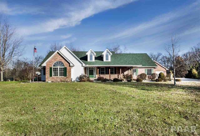 133 Barrington Lane, East Peoria, IL 61611 (#1189842) :: RE/MAX Preferred Choice