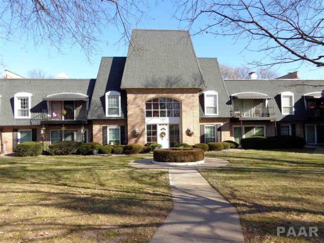 125 E Glen Avenue 118-B, Peoria, IL 61614 (#1189844) :: Adam Merrick Real Estate