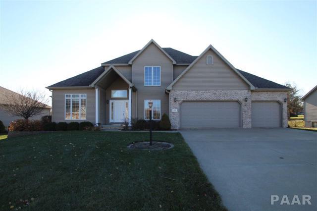 408 Kingsbury Road, Germantown Hills, IL 61548 (#1189866) :: RE/MAX Preferred Choice