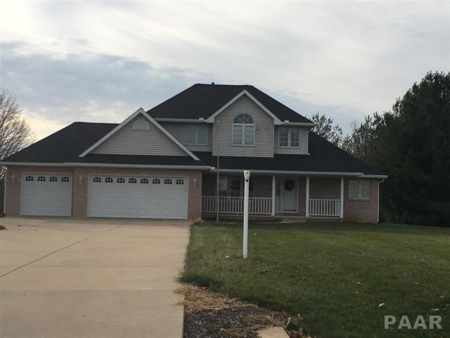 7924 W Bridlebrook Drive, Mapleton, IL 61547 (#1189877) :: Adam Merrick Real Estate