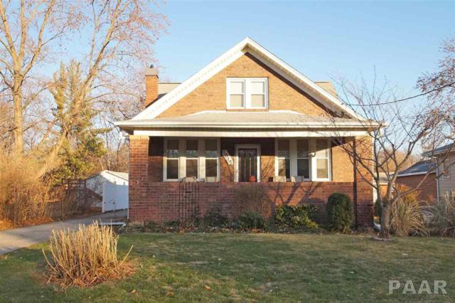 1015 Springfield Road, East Peoria, IL 61611 (#1189886) :: RE/MAX Preferred Choice