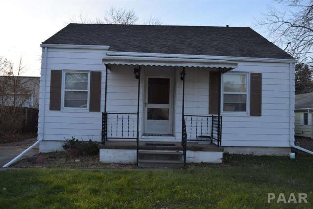109 Kenwood, East Peoria, IL 61611 (#1189889) :: RE/MAX Preferred Choice